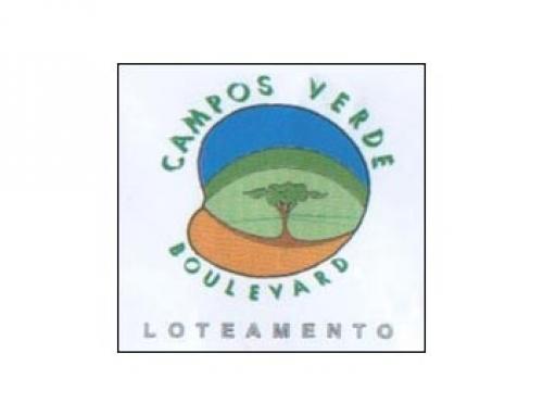 Loteamento Campos Verdes Boulevard