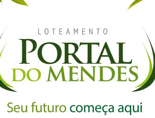 Loteamento Portal do Mendes I e II